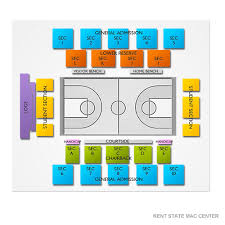 Ohio Bobcats At Kent State Golden Flashes Mens Basketball
