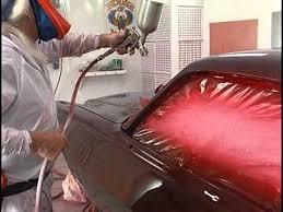 Hok Paint Color Chart House Of Kolor How To Paint A Car John Kosmoski