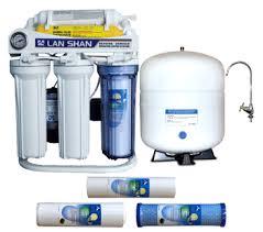 water purifier. Water Purifier O