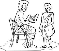 Rome In Words Coloring Pages Jerusalem House