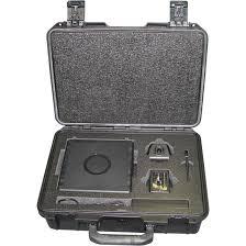 Orah 4i Custom Case Tiger Pro Cases