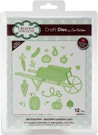 creative expressions craft s by sue wilson necessities wooden garden cart com