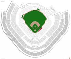 Turner Field Interactive Seating Chart