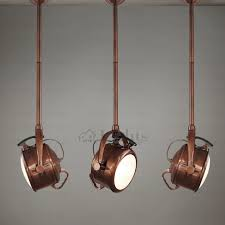 designer track lighting. designer brown industrial track lighting country i