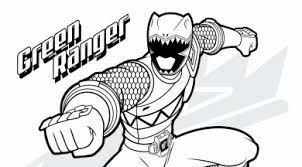 Small Picture Power Rangers Coloring Pages Free Printable Kids Activities 8132