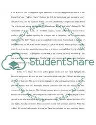 the book the killer angels essay example topics and well written   killer angels essay example text preview