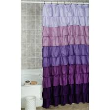 purple shower curtain s liner and matching rugs