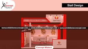 The Design Company Mumbai Exhibition Stall Design Company In Mumbai Ratnakar Mishra