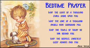May The Blessing Of Light Be Upon You Bedtime Prayer May The Light Of A Thousand Stars Shine Upon