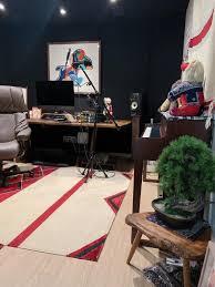 Rumah musik harry roesli bandung. Tip Desain Interior Studio Musik