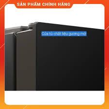 VẬN CHUYỂN MIỄN PHÍ KHU VỰC HÀ NỘI ] Tủ lạnh Aqua 4 cửa màu đen lấy nước  ngoài AQR-IGW525EM(GB) - [ Bmart247 ] chính hãng 19,290,000đ