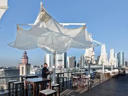 ... Type E Tulip umbrella by MDT-tex | Textile buildings