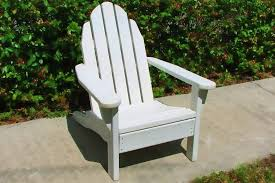 Awesome Recycled Plastic Adirondack Chairs A Amp L Furniture