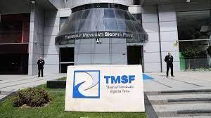 TMSF Başkanı Fatin Rüştü Karakaş kimdir? TMSF'den yeni Başkan!