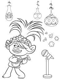Search through 623,989 free printable colorings at getcolorings. Coloring Pages Trolls World Tour Free Print All Trolls