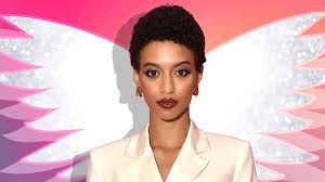 victoria s secret model jourdana phillips is over hearing excuses about her natural hair