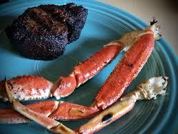 crab on mak 2 star pellet grill