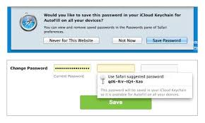 Icloud Security Code Mavericks Feature Focus Safari 7 And Icloud Keychain
