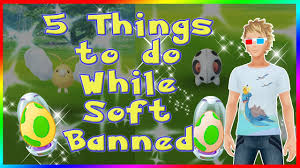 Pokemon Go Cooldown Chart 5 Things To Do While Soft Banned In Pokemon Go Cool Down Times And Distance List