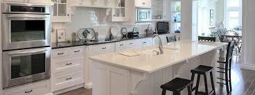 granite quartz countertops
