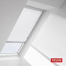 Velux Venetian Blind Skylight Roof Window Ck02 White