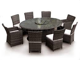8 seater dining furniture