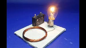 Magnet Copper Wire Light Bulb Free Energy Magnets Generator With Wire Copper Light Bulbs 12v