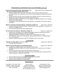Marvellous Strength And Conditioning Resume 74 For Skills For Resume with  Strength And Conditioning Resume