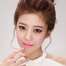 korean makeup piccobeauty net professional korean eyelashes and brushes korean makeup