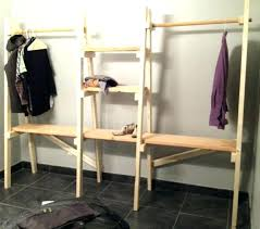 standing closet rack self standing closet free standing closet best freestanding closet ideas on hanging rack