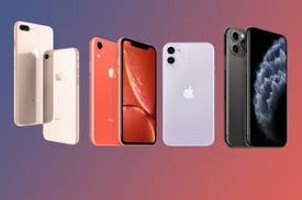 Apple Phones Comparison Chart Which Is The Best Iphone Iphone 8 Iphone Xr Or Iphone 11