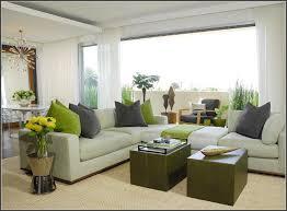 image of nice living room furniture arrangement