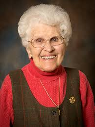 In Memoriam: Sister Catherine Smith, SC | Sisters of Charity of New York
