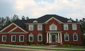 exterior paint colors with red brickExterior Paint Colors That Match Red Brick  home decor