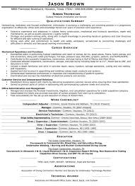 resume samples  installation  maintenance  and repairinstallation  maintenance  and repair resume samples
