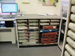 Counter Height Cabinet Docket Book Cabinets Roller Deed Shelf Racks Images