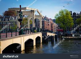 is amsterdam in holland