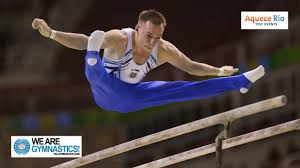 highlights 2016 olympic test event rio bra men s artistic individual peion part 1 you