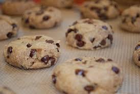 peanut butter chocolate chip cookie dough bites. Modren Peanut Peanut Butter Chocolate Chip Cookie Dough Bites To E
