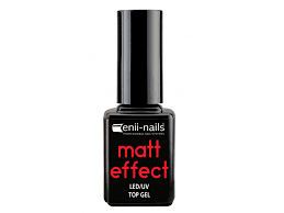 Enii Matt Effect Gel 11 Ml