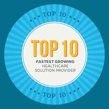 digirad corporation was named one of insights success magazine s 10 fastest growing healthcare solution provider panies for 2016