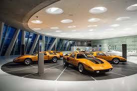 Special C111 Exhibition Launched at Mercedes-Benz Museum - GTspirit