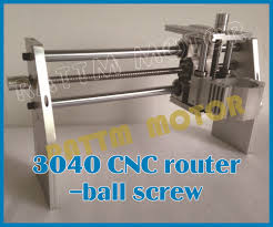 eu stock free vat 3040 desktop cnc router milling machine 52mm mechanical kit ball with sd regulator 300w spindle in underwear from mother kids