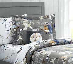 gallery baseball bedding sets