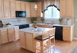 kitchen wall colors with cherry cabinets. Kitchen Designs Natural Cherry Cabinets Models Best Maple Ideas Of Cabinets7 Home Design Ideasf 509 Wall Colors With