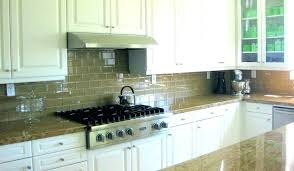 no grout tile backsplash kitchen no grout no grout tile glass subway pictures mosaic champagne with