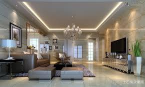 Tv Wall Decoration For Living Room Breathtaking Luxury Ravishing Living Rooms Home Design
