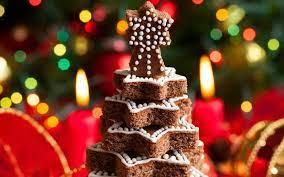 Christmas Cookies 40516 1680x1050px