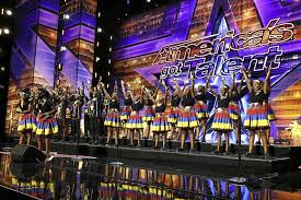 Ndlovu Youth Choir to keep it 'proudly South African' at 'America's ...