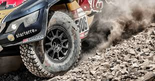 <b>BFGoodrich</b> Tyres Official Website | United Kingdom